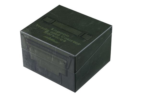 「BLACK LAGOON 1.~11.20th ANNIVERSARY BOX」ファン垂涎の豪華仕様で本日発売! (1)