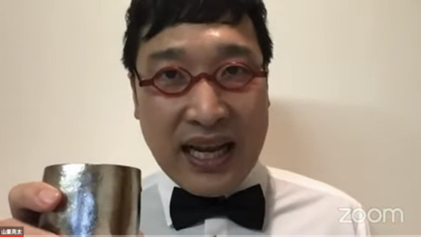 トークライブ「山里亮太の140」 全国47都道府県ツアー決定 !! (1)