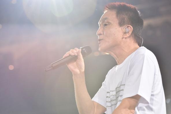 日本の今に、小田和正の歌声が優しく寄り添う…TBS『ドキュメンタリー「解放区」』テーマ曲を担当
