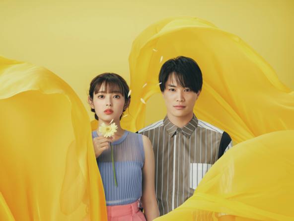 鈴木伸之(劇団EXILE)さんと女優矢作穂香さんが美容皮膚科「レジーナクリニック」のイメージモデルに就任! (1)
