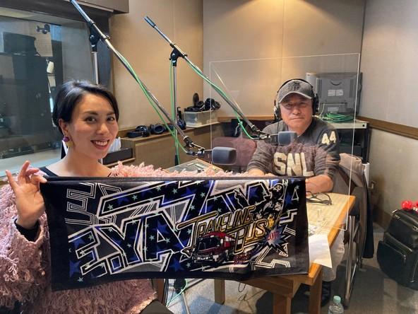 矢沢永吉5月発売のライブ映像集の魅力をとことん語り尽くす!TOKYO FM サンデースペシャル 『YAZAWA 3 BODY'S NIGHT RADIO』 (1)