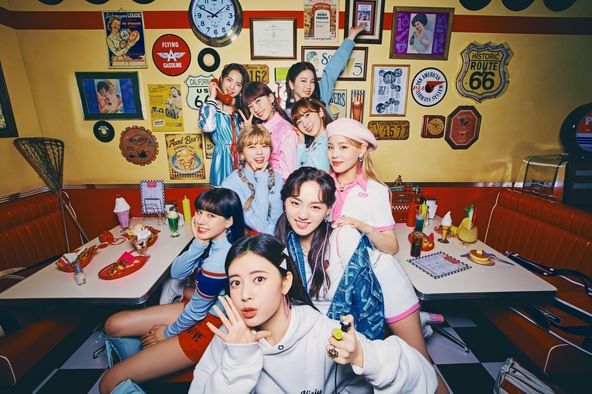 【NiziU 2nd Single 発売記念】<NiziU × HMV リリース記念キャンペーン>開催決定! (1)