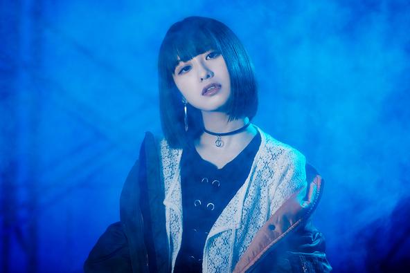 楠木ともり4/28発売2ndEP「Forced Shutdown」MV初公開!サイン会の追加開催も決定! (1)