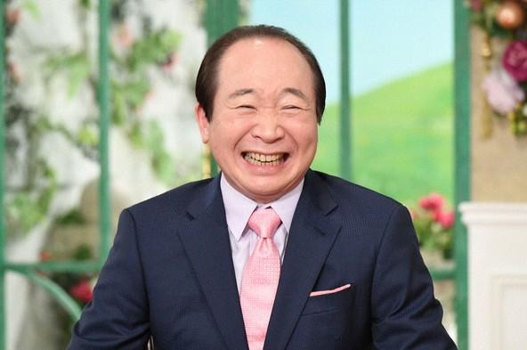『徹子の部屋』<ゲスト>中村梅雀 (c)テレビ朝日