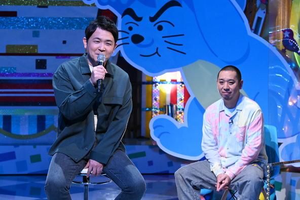 DVD「テレビ千鳥 vol.4.、5.、6.」 2021年6月30日(水)発売決定! (1)