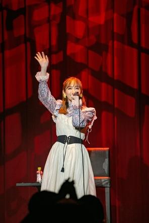 「考える力をこの期間に教えてもらった。」MACOオンラインライブ「Endless Love Tour」のフィナーレとして、Billboard Live横浜の模様を4/24(土)に配信決定! (1)