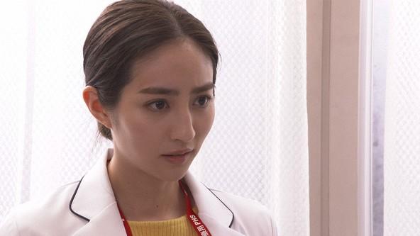 『THE突破ファイル』SP 「人体ミステリー」堀田茜 (c)NTV