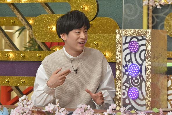 『秘密のケンミンSHOW極』SP <ゲスト>DJ松永[Creepy Nuts](1) (c)ytv