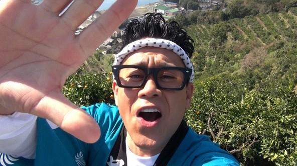 宮川大輔が富山と愛媛でお祭り男と勝負! 温泉同好会は合唱、みやぞんはボウリングの神業に挑戦 『イッテQ!』SP