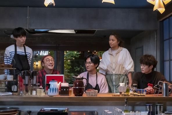 松たか子主演『大豆田とわ子と三人の元夫』のスピンオフドラマが、ドラマ放送直後から「GYAO!」で無料配信!     (1)