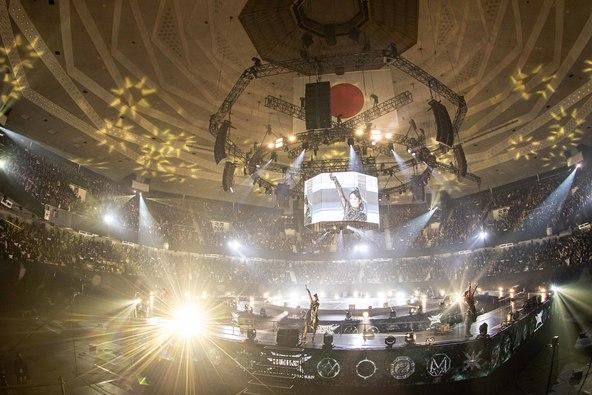 「BABYMETAL 10周年記念特集」最新ラインナップ続々決定!5月からは、結成10周年を記念した全10公演から成る日本武道館公演をWOWOWで3カ月にわたり放送・配信! (1)