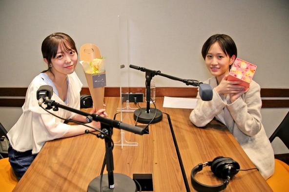 峯岸みなみ×前田敦子、ラジオ対談!AKB48在籍時と卒業後の本音を語る…『峯岸みなみのやっぱり今日も褒められたい』 (1)