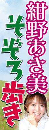 紺野あさ美さん新コラム4月21日スタート【スポーツ報知北海道版】 (1)