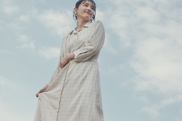 H&Mの2021GWキャンペーン・アンバサダーに新垣結衣さんが決定! (1)