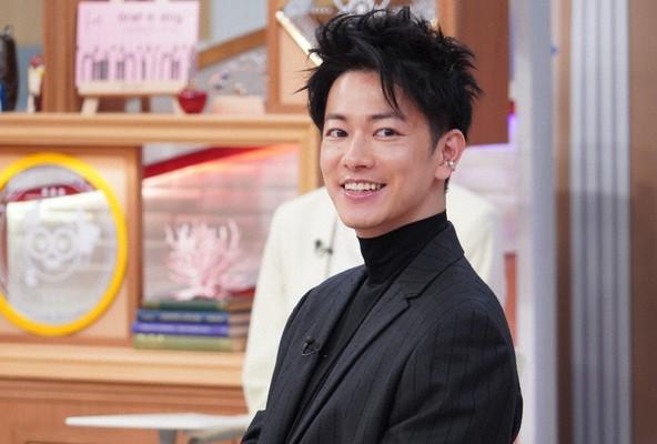 『世界一受けたい授業』佐藤健 (c)NTV