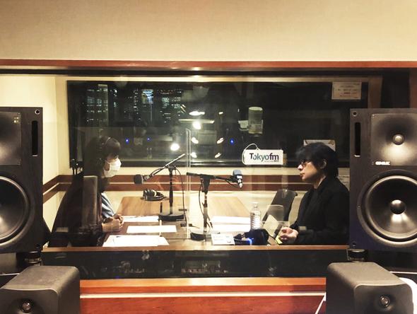 ASKA本人が貴重な秘話を披露!CHAGE and ASKAのアジア人初MTV Unplugged公演を語る!『Terminal Melody』 (1)