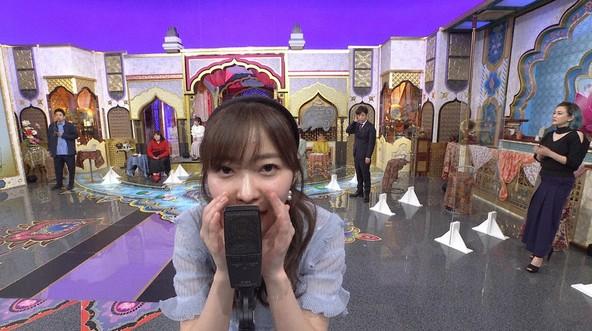 『今夜くらべてみました』SP <MC>指原莉乃 (c)NTV