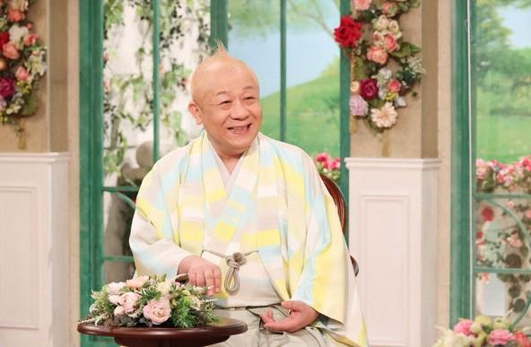 『徹子の部屋』<ゲスト>春風亭小朝 (c)テレビ朝日