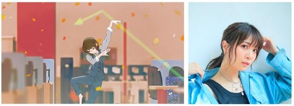 ナカバヤシ × May'n のコラボが実現!ミュージックビデオプロジェクト「未来ノート」フルVer. 4月28日(水)20:00解禁 (1)