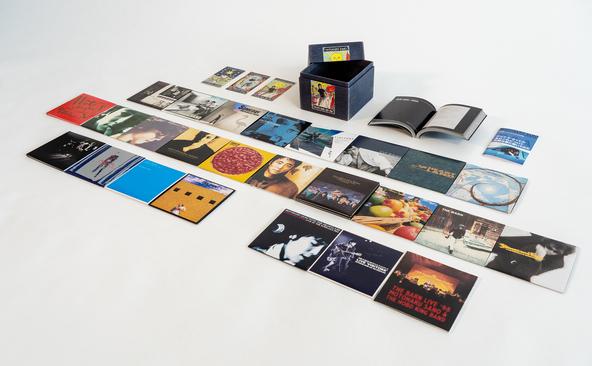 佐野元春 デビュー40周年記念プロダクツの詳細を画像と共に公開!音楽史に名を刻む作品は内容満載 (1)