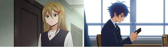 TVアニメ「カードファイト!! ヴァンガード overDress」第4話、今週末5月1日(土)に放送!!先行場面カットも公開! (1)  (c)C)VANGUARD overDress