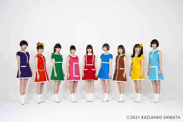 民族ハッピー組6周年記念ライブを新衣装で開催 (1)