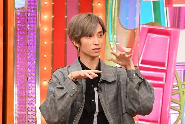 『ワールド極限ミステリー』SP <ゲスト>田中樹(SixTONES) (c)TBS