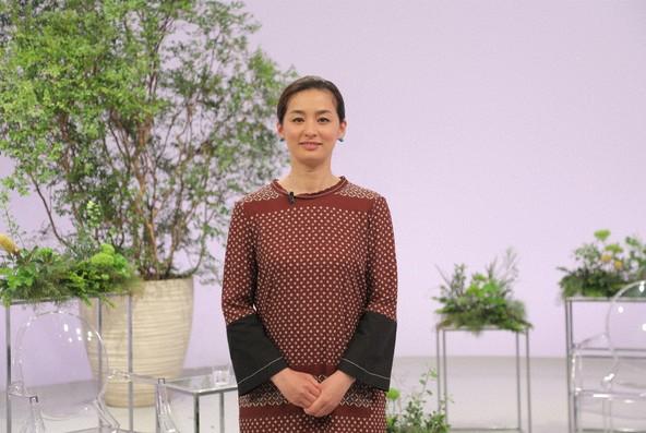 『アナザースカイ』<ゲスト>尾野真千子(1) (c)NTV