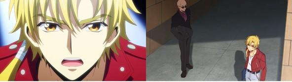 ダンジに代わり、ユウユがトウヤとのファイトに挑む!TVアニメ「カードファイト!! ヴァンガード overDress」第6話放送