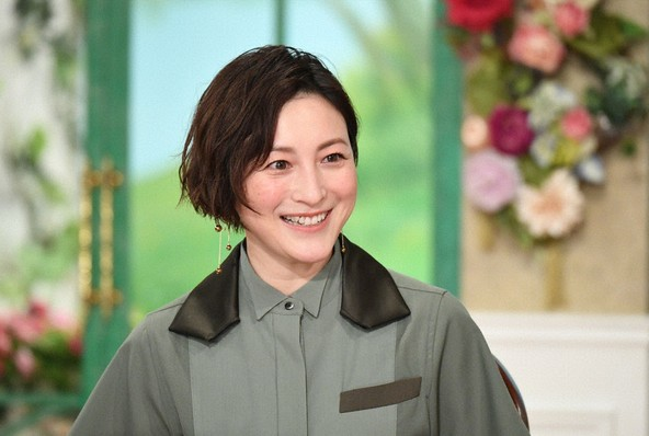 『徹子の部屋』〈ゲスト〉広末涼子 (c)テレビ朝日