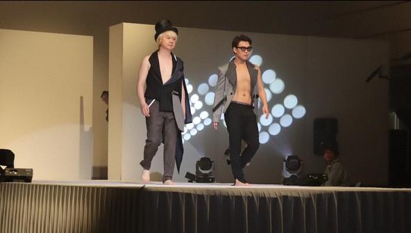 『有吉の壁』「おもしろ文化服装学院の人選手権」 (c)NTV