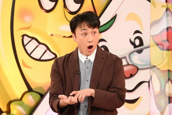 『バナナサンド』<ゲスト>児嶋一哉(アンジャッシュ)(1) (c)TBS