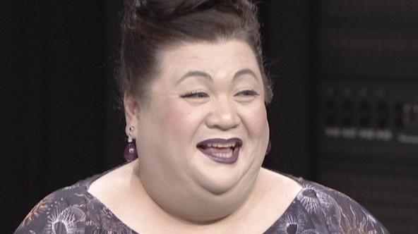 『月曜から夜ふかし』マツコ・デラックス(1) (c)NTV