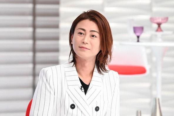 『おしゃれイズム』<ゲスト>氷川きよし (c)NTV
