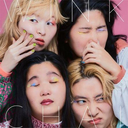 CHAI世界待望の3rd Albumリリース!満開の桜の中撮影されたリードトラックのMVをプレミア公開。 (1)