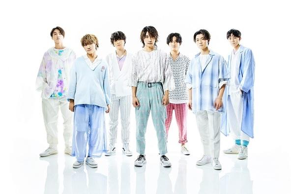 結成2周年を迎えた7ORDERが武道館アンコールでも披露した「雨が始まりの合図」、ORANGE RANGEのNAOTO & HIROKI提供の最新曲を含むメジャー1stシングルのリリースを発表! (1)