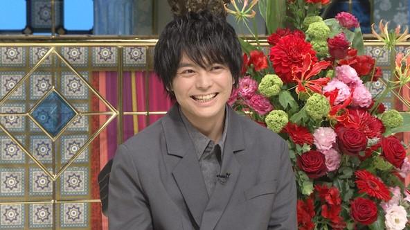 『踊る!さんま御殿!!』<ゲスト>榎本淳弥 (c)NTV