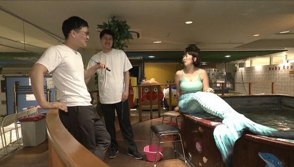 『有吉の壁』「おもしろスポーツテーマパークの人選手権」 (c)NTV