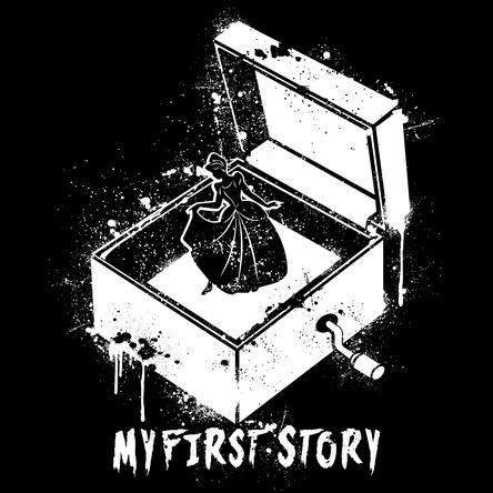 MY FIRST STORY 配信限定インストアルバム『Music Box』5月27日(木)午前0時より配信スタート! (1)
