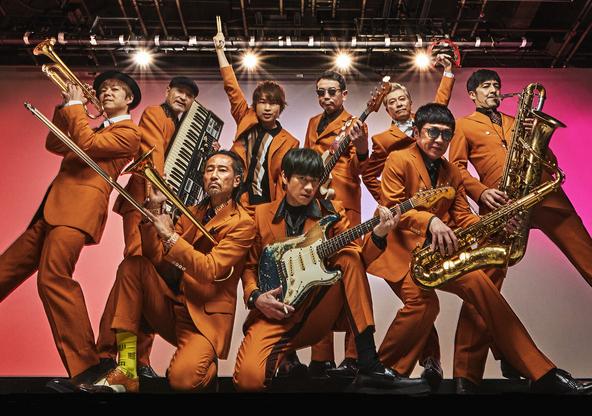 WOWOW欧州サッカーテーマソング、東京スカパラダイスオーケストラ「(Everybody is a) SUPERSTAR」に決定! (1)