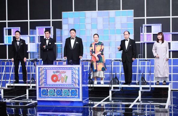 『Qさま!!』SP アイドルになれなかった軍団 (c)テレビ朝日