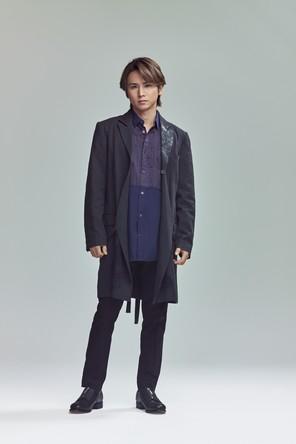 堂本光一 5thアルバム『PLAYFUL』 (c)ジャニーズエンターテイメント
