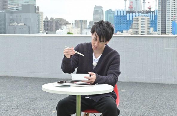 『テレビ千鳥』<ゲスト>佐藤健 (c)テレビ朝日