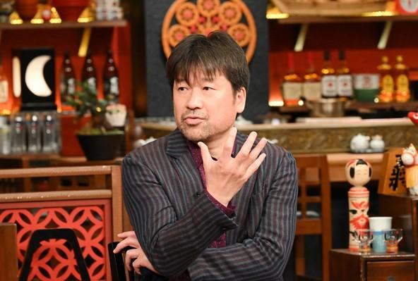 『人生最高レストラン』<ゲスト>佐藤二朗(1) (c)TBS