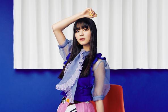 寺嶋由芙 3rdアルバムより「仮縫いのドレス」先行配信スタート!ジャケットは、こざき亜衣。AL発売を記念したnote開設。 (1)