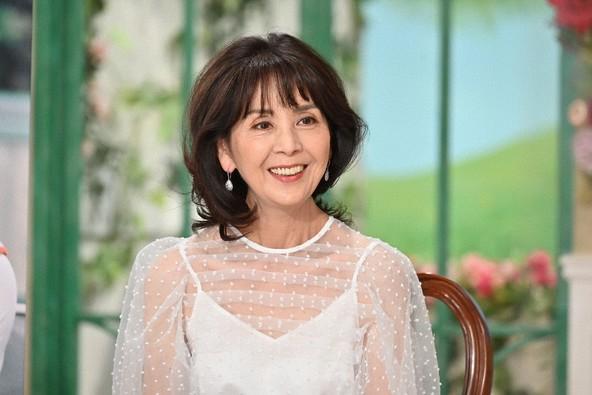 『徹子の部屋』<ゲスト>柏木由紀子 (c)テレビ朝日