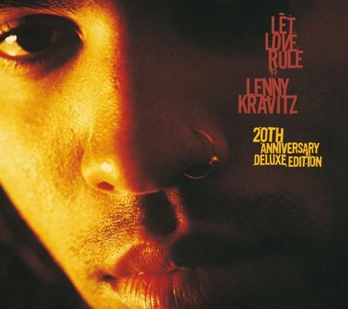 デビュー25周年を迎えたレニー・クラヴィッツの魅力に迫る!