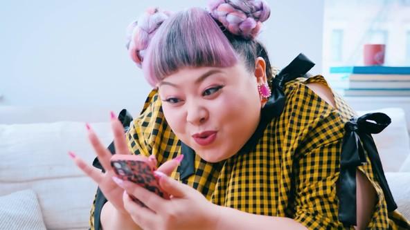 渡辺直美さん主演のWebムービーを6月9日(水)から順次公開 「DREAMS COME TRUE Prime Video Show」の一部を特別に先行配信