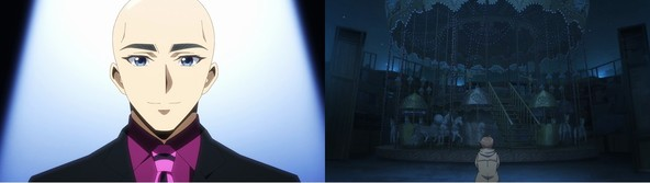 TVアニメ「カードファイト!! ヴァンガード overDress」第10話、今週末6月12日(土)に放送!!先行場面カットも公開! (1)  (C)VANGUARD overDress