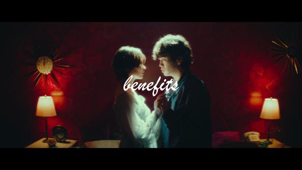 俳優・鈴木康介、マルチアーティスト・Vaundyの最新曲「benefits」のミュージックビデオに出演決定!